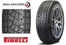 1 X New Pirelli Scorpion ATR LT325/55R22 D RB 120 117S All Terrain Tires