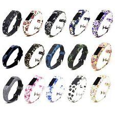 Fitbit alta alta HR Band Cinturino Braccialetto sicura Fibbia Bracciale Fitness Tracker