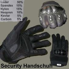 Kampfhandschuhe/Einsatzhandschuhe in schwarz N E U