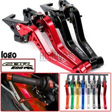 Motor CNC Short Handle Adjustable Brake Clutch Levers For Honda CBR600RR 03-06