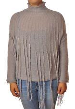 Rame  -  Polo necks - Female - Grey - 4180428A184216