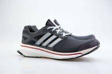 Adidas Consortium Men Energy Boost - Run Thru Time gray granite clear onix S8113