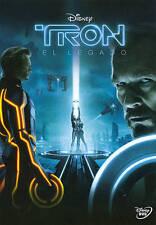 Tron: Legacy (DVD) disney /Jeff Bridges, Garrett Hedlund, et al.