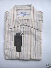 BNWT Duffer of St.George Long Sleeve Shirt Size XL