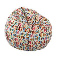 Stofftier Sitzsack Bezug Bean Bag Sessel Sitzkissen Bezüge Abdeckung für