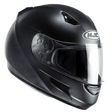 HJC CL-SP Full Face Motorbike Motorcycle Helmet Matt Black Touring 3XL 4XL