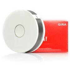 Gira 233602 Rauchmelder Dual VdS Q Label reinweiss