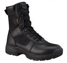 """Propper Series 100 8"""" Waterproof Side Zip Boot Black"""