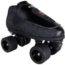 Stealth Jam Skates - Quad Roller Skate - Rythmn Skating - Men & Women - Vanilla