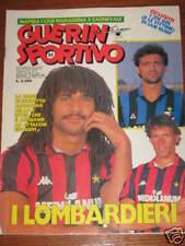 GUERIN SPORTIVO 1987/31 SERIE B RAGGI X  STEPHAN ROCHE