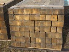 Eichenbalke Pfosten Eiche Balken Kantholz Fachwerk Pfahl 10x10cm Länge 2,4m