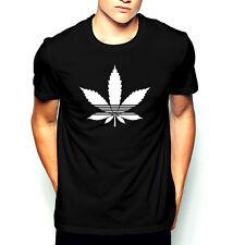 Cannabis t-shirt legal cáñamo Party Fun cannabis señores camisa! nuevo!