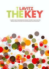 T. Lavitz: The Key, BRAND NEW FACTORY SEALED DVD (2011, Thompson Music)