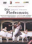Johann Strauss - Die Fledermaus / Marc Minkowski - Delunsch, Hartelius, Klink, B
