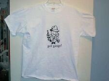GOT GAUGE t-shirt
