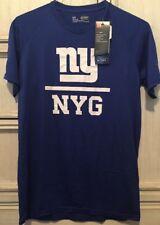 New York Giants Under Armour Combine Authentic Lockup Tech T-Shirt Size S M  L XL c024e388b