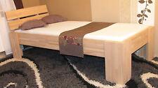 Massivholzbett Fuß I Futonbett Einzelbett Doppelbett Ehebett Holzbett Bett 27mm