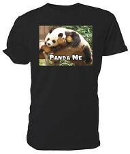 Panda Me T shirt, WILDLIFE - Choice of size & colour!