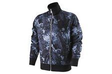 Nike BRAZIL CANARINHO WOVEN N98 Soccer Track shirt sweat Jersey BRASIL Jacket-~M