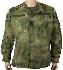 New Propper ATACS FG Camo ACU Combat Jacket, 2 Chest Pockets, 2 Arm Pockets