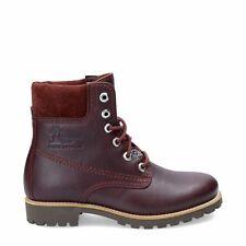 Panama Jack Damenschuhe Schuhe Stiefelette Boots Panama 03 Bordeaux Limitiert