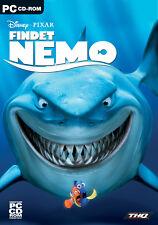 FINDET NEMO! - PC -  NEU/OVP