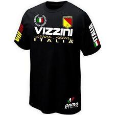 T-Shirt VIZZINI SICILIA SICILE ITALIA italie Maillot ★★★★★