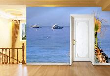 3D Croisières Mer 5 Fond d'écran Mural Mur Imprimer Mur Fond D'écran Fresque FR