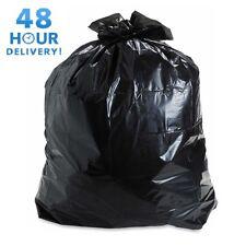 GOLIATH EXTR HEAVY DUTY REFUSE BAGS SACKS BIN LINERS RUBBISH BAG UK 250G QUALITY