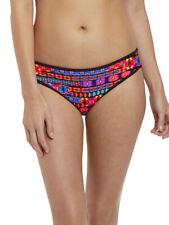 Freya Echo Spiaggia Slip Bikini 2917 Pantaloni Taglie XS S M L XL 2XL - Multi