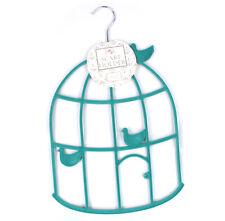 BIRDCAGE Sciarpa Cintura legami sciallato Cravatta STAFFA ARMADIO ORGANIZER STORAGE Bird