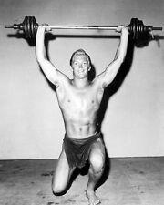 Denny Miller Tarzan the Ape Man (1959) [1038986] 8x10 photo or Poster