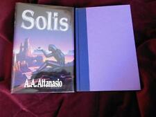 A.A Attanasio - SOLIS - 1st