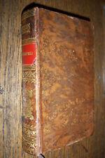 Ames pieuses Quadrupani Plein cuir in 18  1849