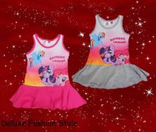 My little Ponny Filly Kleid T-Shirt Shorty Pyjama Set Rock