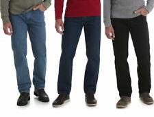 Men's Rustler by Wrangler Classic Regular Fit Straight Leg Jean