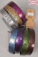 Leopard Acrylic Headband by HAIR ASIA