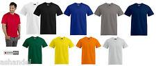 PROMODORO 3025 Herren T-Shirt Premium 5er Pack 60°C waschbar Übergröße S-4XL-5XL
