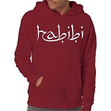 Habibi Kapuzenpullover | Hoodie | Habibti | Geliebter | Liebling | Freund | Arab