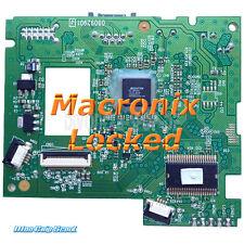 XBox 360 LiteOn DG-16D4S Platine Macronix (Locked) - NEU