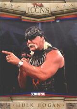 2010 TriStar TNA Icons Wrestling Choose Your Cards