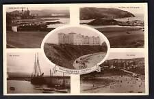 Port Erin, Isle of Man. Bradda West by Walter Scott P69