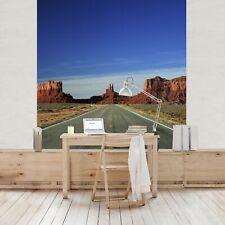 Nappes Papier Peint Premium Colorado-Plateau Photo papier peint carré Mur Mur Deco Papier Peint