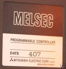 Mitsubishi Melsec AJ71UC24 Data link