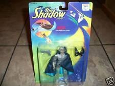 1994 KENNER--THE SHADOW--AMBUSH SHADOW FIGURE (NEW)