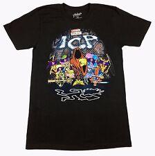 "ICP ""Gang of Detroit"" T-shirt Official Adult Men Black New S,M,L,XL"