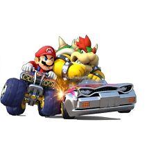 Stickers Mario Kart réf 15069 15069