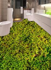 3D impianto prato Pavimento Foto Wallpaper Murales Muro Stampa Decalcomania