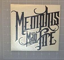 Memphis May Fire Vinyl Sticker Decal bumper car truck window laptop wall USA