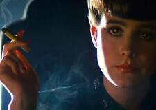 Blade Runner Cartel Pared Arte Impresión Foto Foto A3 A4